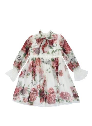 Dolce&Gabbana Elbise Beyaz